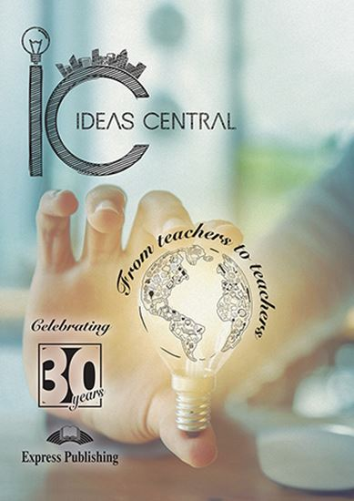 Εικόνα από Ideas Central: Teacher's Resource Book