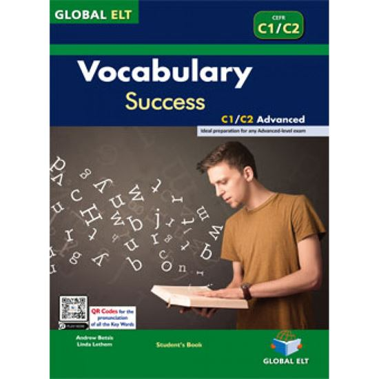 Εικόνα από Vocabulary Success C1 Advanced SB