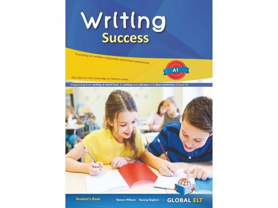 Εικόνα από WRITING SUCCESS A1 TB