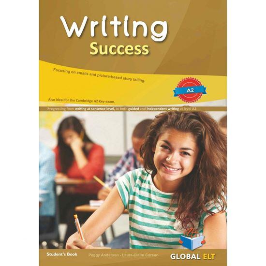 Εικόνα από WRITING SUCCESS A2 SB