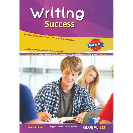 Εικόνα από WRITING SUCCESS A2+ to B1 SB