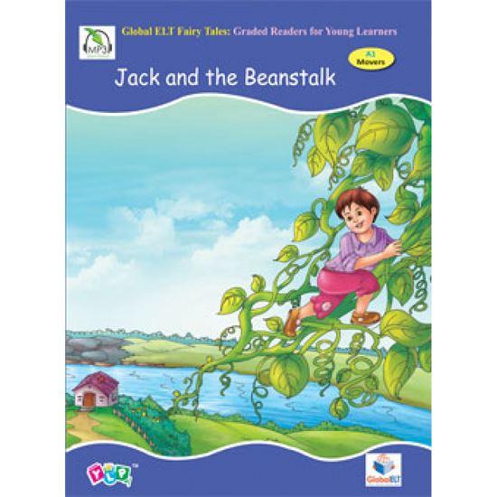 Εικόνα από JACK AND THE BEANSTALK (A1 MOVERS)