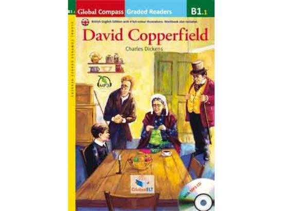 Εικόνα από DAVID COPPERFIELD B1.1 ( + MP3 Pack)