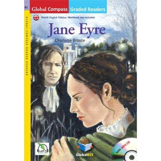 Εικόνα από JANE EYRE ( + MP3 Pack)