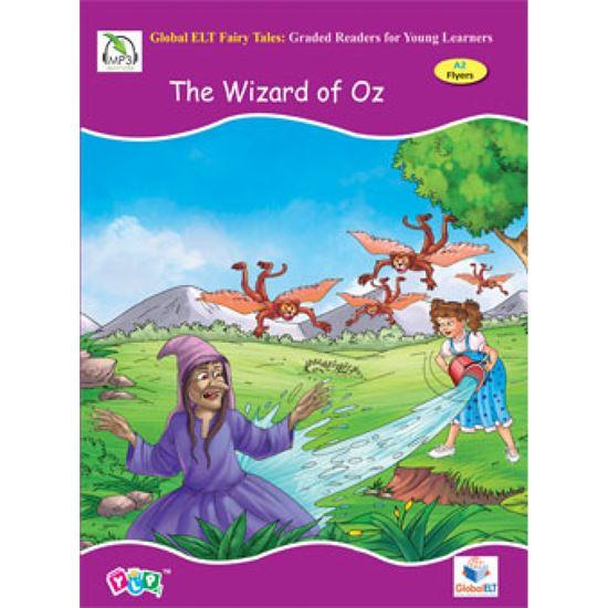 Εικόνα από THE WIZARD OF OZ (A2 FLYERS)