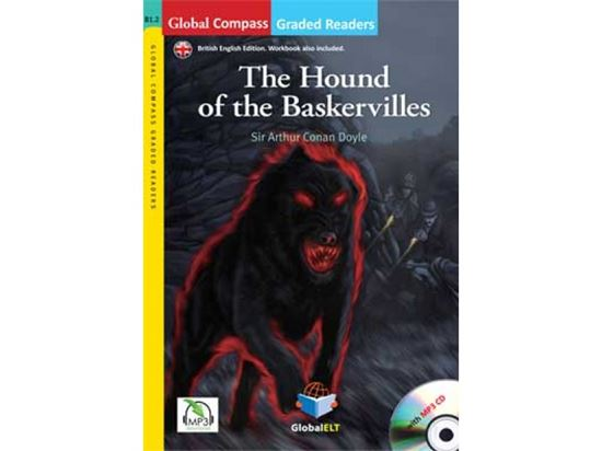 Εικόνα από THE HOUND OF THE BASKERVILLES ( + MP3 Pack)