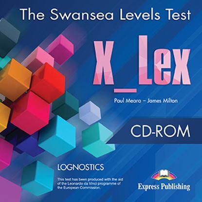 Εικόνα της THE SWANSEA LEVELS TESTS X_LEX LOGNOSTICS CDROM
