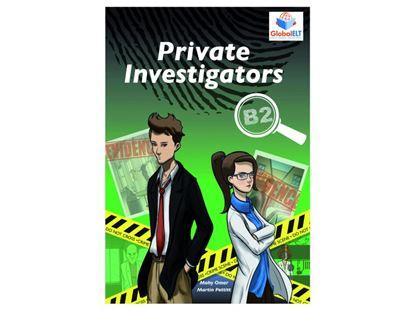 Εικόνα της PRIVATE INVESTIGATORS B2