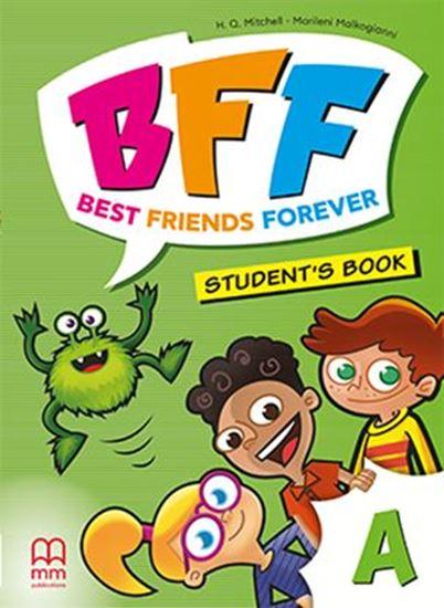 Εικόνα από BFF A' Workbook With Online Code