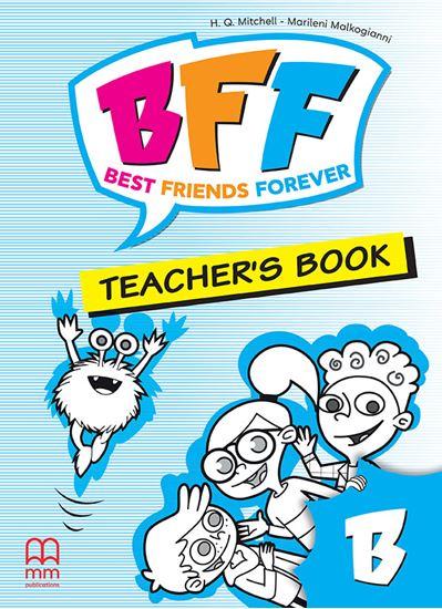 Εικόνα από BFF B - Teacher's Book