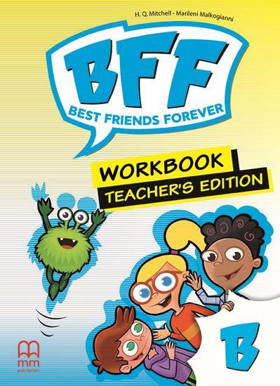 Εικόνα από BFF B - Workbook Teacher's Edition