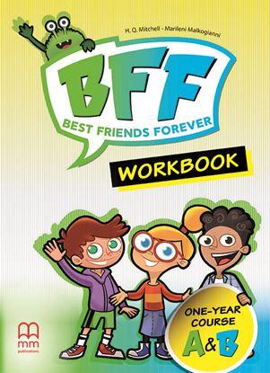Εικόνα της BFF A & B - Workbook