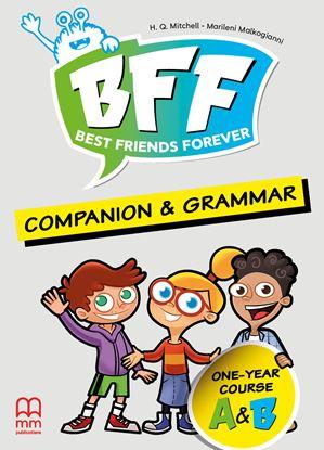 Εικόνα της BFF A & B - Companion & Grammar Book