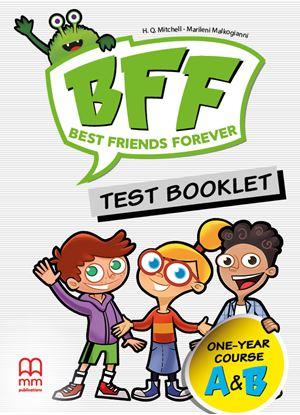Εικόνα της BFF A & B - Test Booklet