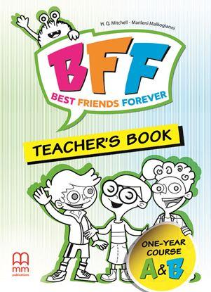 Εικόνα της BFF A & B - Teacher's Book