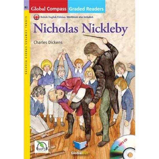 Εικόνα από NICHOLAS NICKLEBY ( + MP3 Pack)