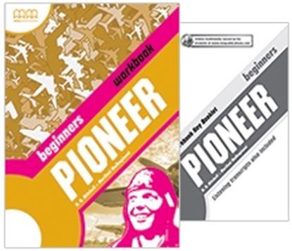 Εικόνα της Pioneer Beginners Workbook Key Booklet