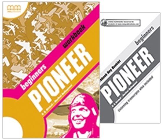 Εικόνα από Pioneer Beginners Workbook Key Booklet