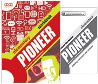 Εικόνα της Pioneer Elementary Workbook Key Booklet