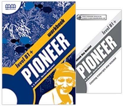 Εικόνα της Pioneer Upper-Intermediate Workbook Key Booklet