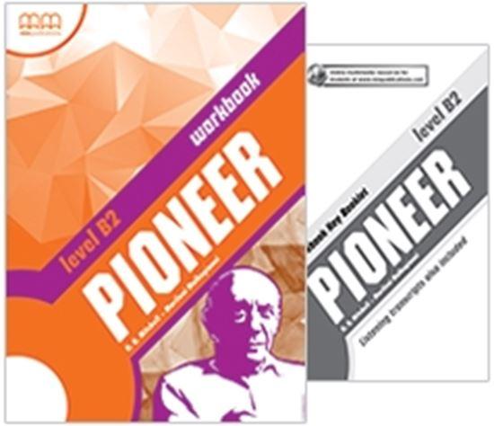 Εικόνα από Pioneer B2 Workbook Key Booklet