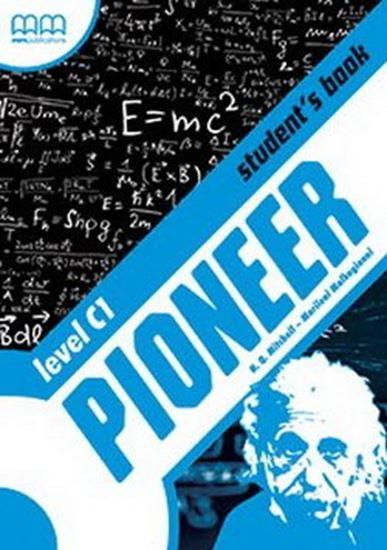 Εικόνα από Pioneer C1/C1+ B' Student's Book