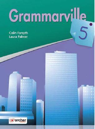 Εικόνα της GRAMMARVILLE 5 STUDENTS BOOK