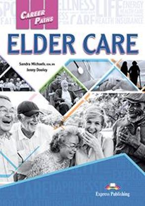 Εικόνα της CAREER PATHS ELDER CARE STUDENT'S BOOK (+DIGI-BOOK APP)