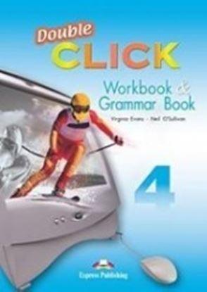 Εικόνα της DOUBLE CLICK 4 WORKBOOK & GRAMMAR STUD
