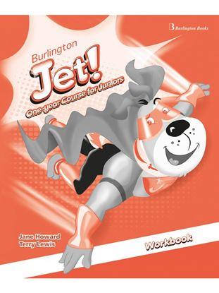 Εικόνα της JET! ONE-YEAR COURSE WB
