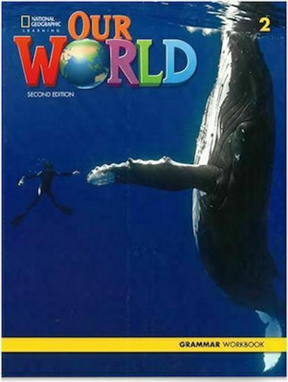Εικόνα από Our World 2e BrE Level 2 Grammar Workbook
