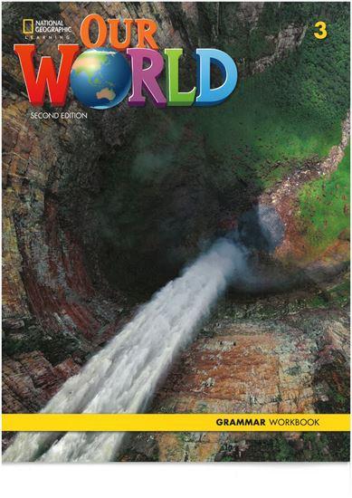 Εικόνα από Our World 2e BrE Level 3 Grammar Workbook