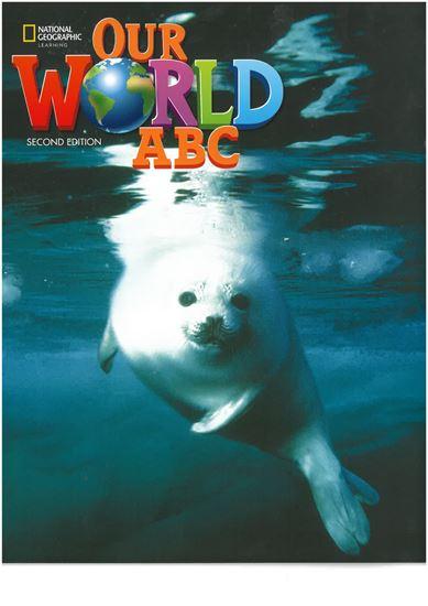 Εικόνα από Our World, Second Edition BrE ABC Book