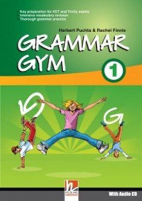 Εικόνα της GRAMMAR GYM Level 1  Student's Book + Audio CD