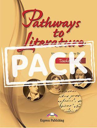 Εικόνα της PATHWAYS TO LITERATURE TEACHER'S PACK