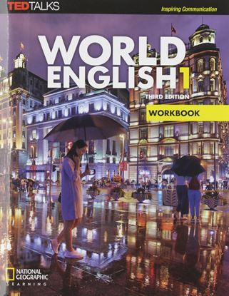 Εικόνα της World English 3E Level 1 Print Workbook