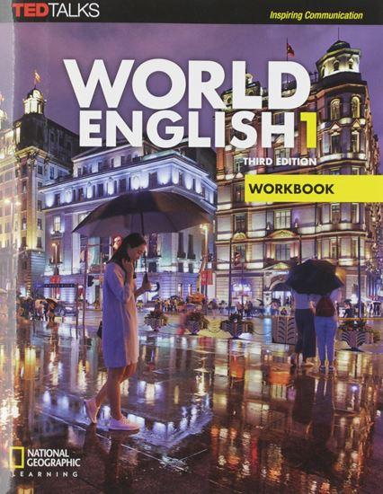 Εικόνα από World English 3E Level 1 Print Workbook
