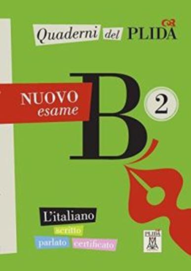 Εικόνα από Quaderni del plida B2 (+ MP3 Pack)