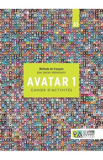 Εικόνα από AVATAR 1 A1 CAHIER