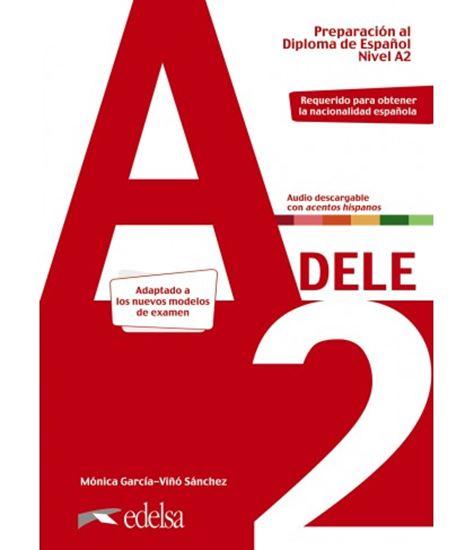 Εικόνα από DELE A2 PREPARACION AL DIPLOMA DE ESPANOL 2020