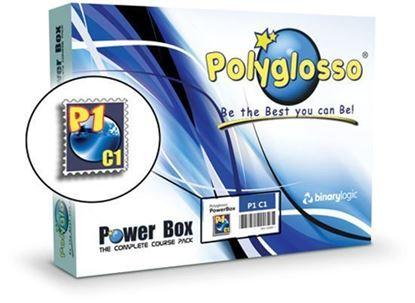 Εικόνα της POLYGLOSSO P.B. FOR P1 C1