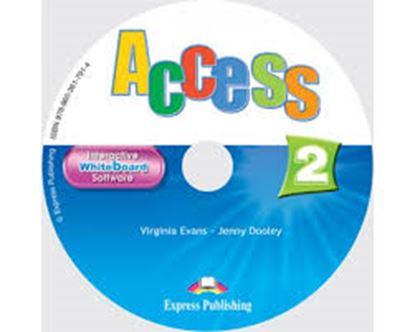 Εικόνα της Access 2 - Interactive Whiteboard Software