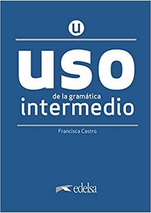 Εικόνα της USO DE LA GRAMATICA INTERMEDIO ALUMNO 2020
