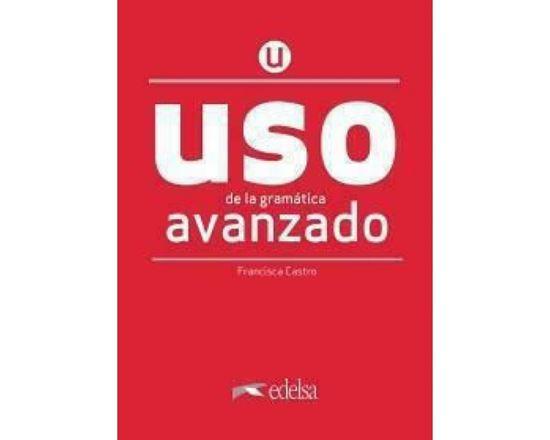 Εικόνα από USO DE LA GRAMATICA ESPANOLA NIVEL AVANZADO