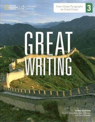 Εικόνα της Great Writing 3 Classroom Presentation Tool CD-ROM 2014