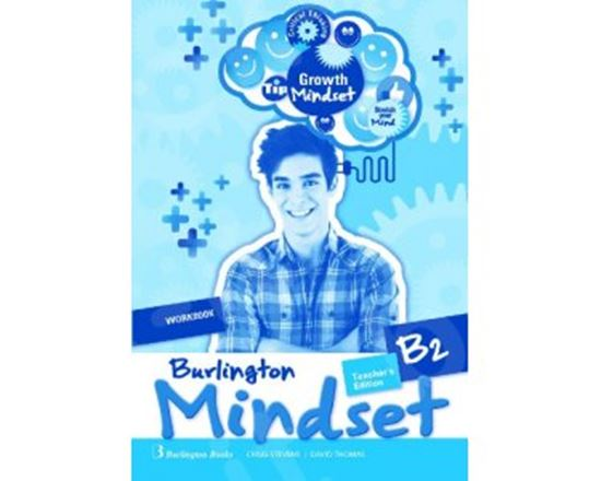 Εικόνα από Burlington Mindset B2(WORKBOOK TCHRS EDITION)