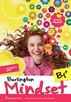 Εικόνα της MINDSET B1+ STUDENT'S BOOK