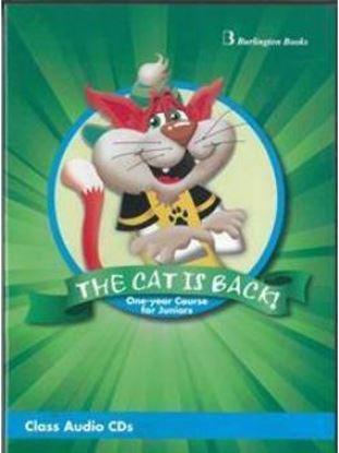 Εικόνα της THE CAT IS BACK JUNIOR A & B CD CLASS (4)