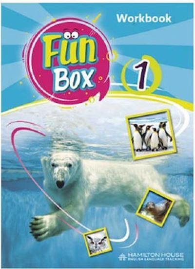 Εικόνα από FUN BOX 1 WB