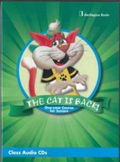 Εικόνα από THE CAT IS BACK JUNIOR A & B CD CLASS (4)